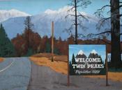 Bienvenue twin Peaks