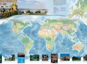 carte patrimoine mondial 2007-2008