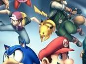 Super Smash Bros Brawl mémoire d'éléphant