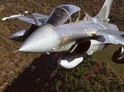 Deuxième round entre Rafale F-16?
