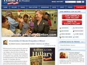 Stratégie Politique Sites Multilingues PRIMAIRES 2008