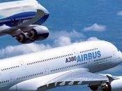Boeing contre Airbus: cette fois c'est guerre