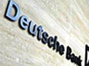 Deutsche Bank résiste bien subprimes 2007