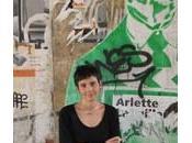 Liliane Giraudon Edith Azam chez Inventaire/Invention, février (Paris)