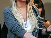 Lindsay Lohan dans prochain Burton