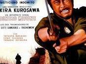 Intégrale Kurosawa. 20ème film garde corps