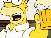 Lituanie bière pour Homer Simpson