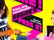 Programme détaillé sorties Paris