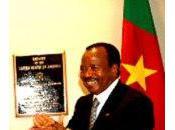 Démarche auprès Paul Biya pour défendre liberté presse
