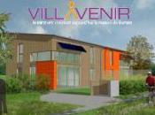 VILLAVENIR, lotissement écologique- maisons bois (2/4)