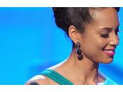 Alicia Keys avec Prince