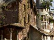 Road-trip Belgique, recherche maisons abandonnées