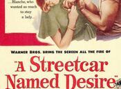 Tramway nommé Désir Streetcar Named Desire, Elia Kazan (1951)