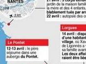 Nantes Lorgues: décor d'un roman noir.