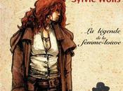 Légende femme-louve, Tome Traque sauvage Sylvie WOLFS