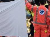 Kubica gravement accidenté lors d'un rallye