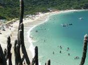 Week-ends autour (1/3) Arraial Cabo