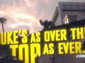 Nouveau trailer pour Duke Nukem Forever