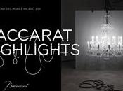 Baccarat highlights milano 2011
