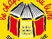 Chapiteau Livre 2011, Saint-Cyr-sur-Loire