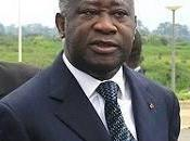 trouve Laurent Gbagbo