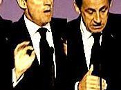 Sarkozy découvre l'Internet gentil. volte-face parmi d'autres.