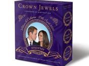 Nouveau souvenir chic mariage royal