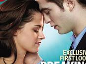 Photos exclusives film Breaking Dawn