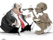 inégalités creusent faveur plus riches (Insee)