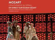 L'Enlèvement Sérail Mozart sans lunettes Rennes, juin 2011