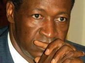 Samedi avril Ouagadougou: «Blaise Compaoré doit partir»