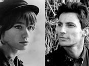 Hugues Aufray Françoise Hardy J'entends siffler train