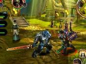 World Warcraft débarque iDevice… Enfin, presque
