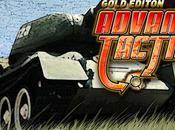 Advanced Tactics Gold l'or patch