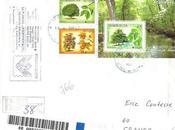 Incroyable variété série EUROPA d'Azerbaïdjan