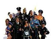 Police academy série (Police Academy: Series)