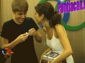 Justin Bieber Selena Gomez profité d'être ensemble
