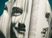 Written Portraits, campagne communication proposant portraits d'auteurs spéciaux