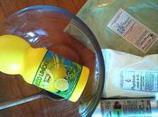 Préparation henné neutre citron pour blond vénitien
