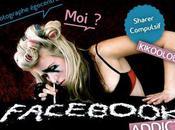Test Quel Facebook Addict êtes-vous