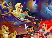 semaine Walt Disney...