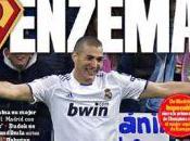 Barça Real Madrid Benzema jouera-t-il Manchester saison prochaine