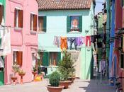 Balades dans lagune Venise