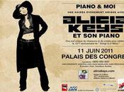 Alicia Keys retour France pour concert unique Juin!