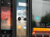 Meizu s'offre Android