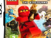 Jeux video: Ninjago jouet