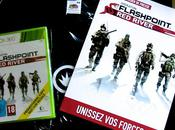 [Arrivage] Operation Flashpoint River