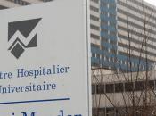 Xavier Bertrand suspend fermeture l'unité cardiologie d'Henri Mondor