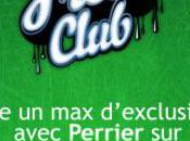 Perrier Fresh Club pour booster sorties