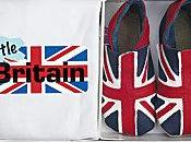 Mode bébé 100% british